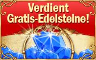 Gratis-Edelsteine