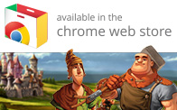 Chrome Web Store Promo